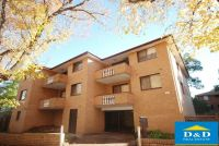 APPLICATION APPROVED! Delightful 2 Bedroom Unit. Recently Refurbished. Modern Kitchen & Bathroom. Single Garage. Close to Parramatta City