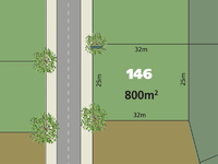 Lot 146 Proposed  Road Glenmore Park, Nsw