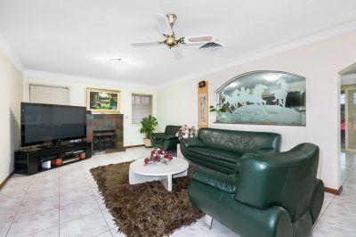 24 Strathlora Street, Strathfield