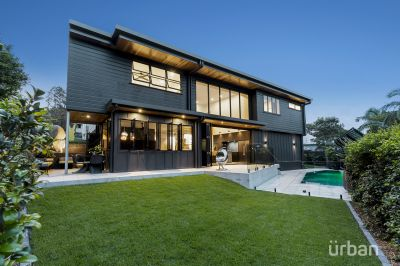 Sophisticated Elegance in the Heart of Red Hill