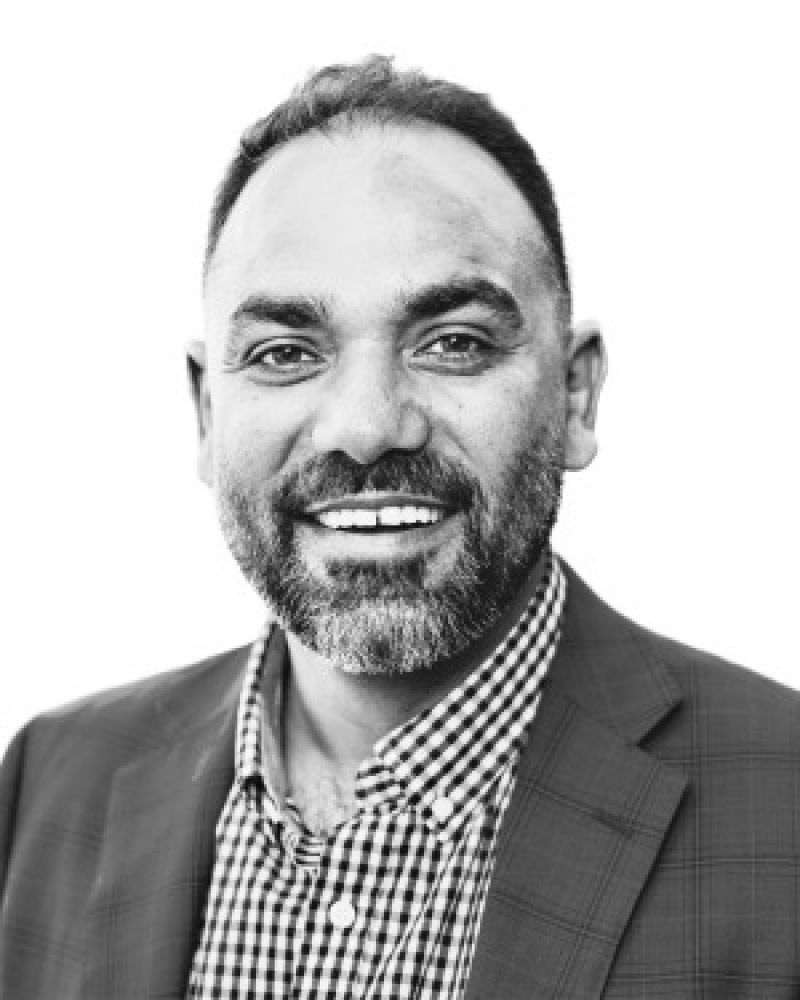 Michael Sandhu Real Estate Agent