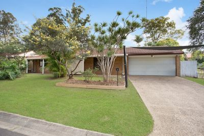 Large Family Home in a Prime Location