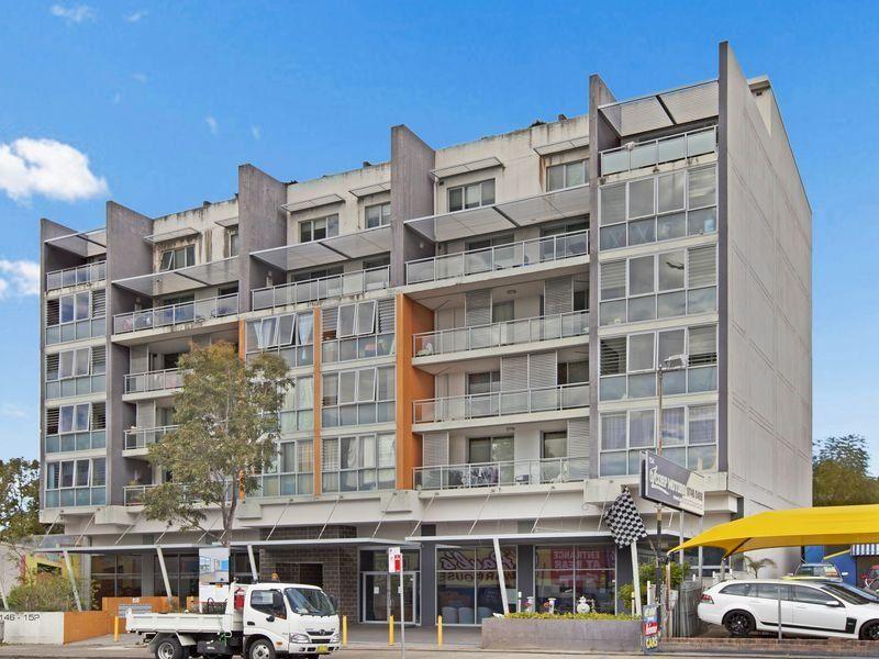 35/146 Parramatta Road Homebush 2140
