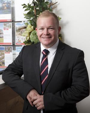 Ben Smith - Hayden Real Estate