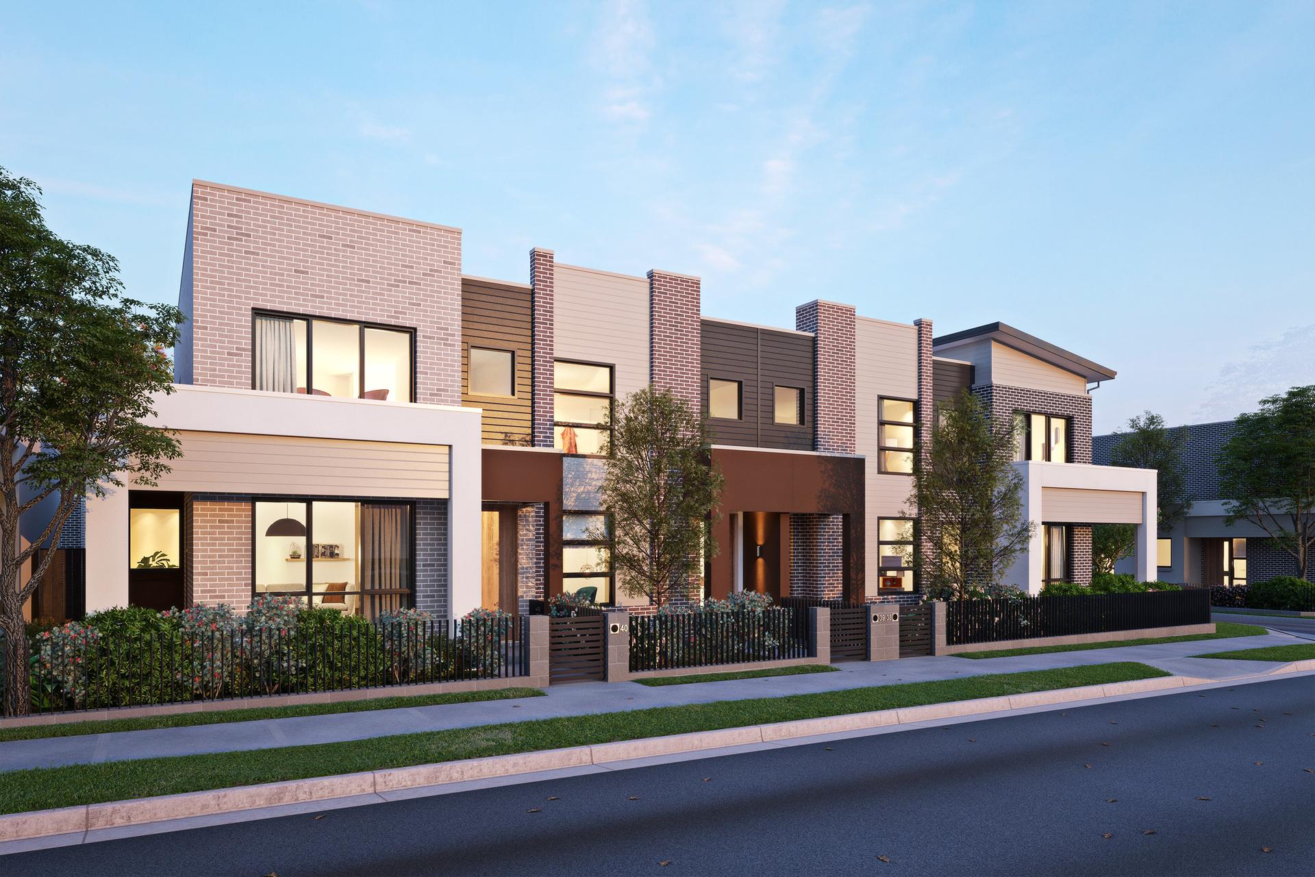 Marsden Park Lot 7 Proposed Road   Elara Estate
