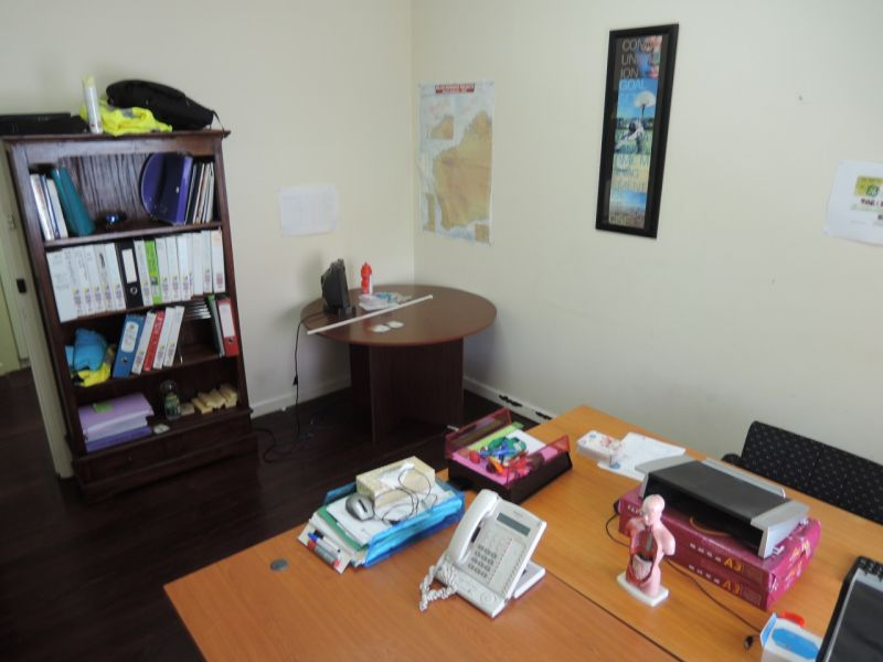 Office / Medical  Property For Lease in Victoria Park
