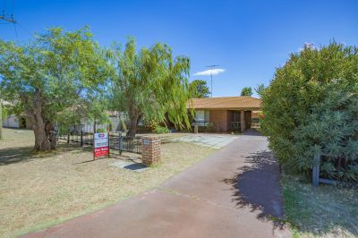 4 Ashrose Drive, Withers,