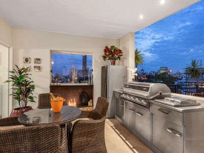 28/451 Gregory Terrace, Spring Hill