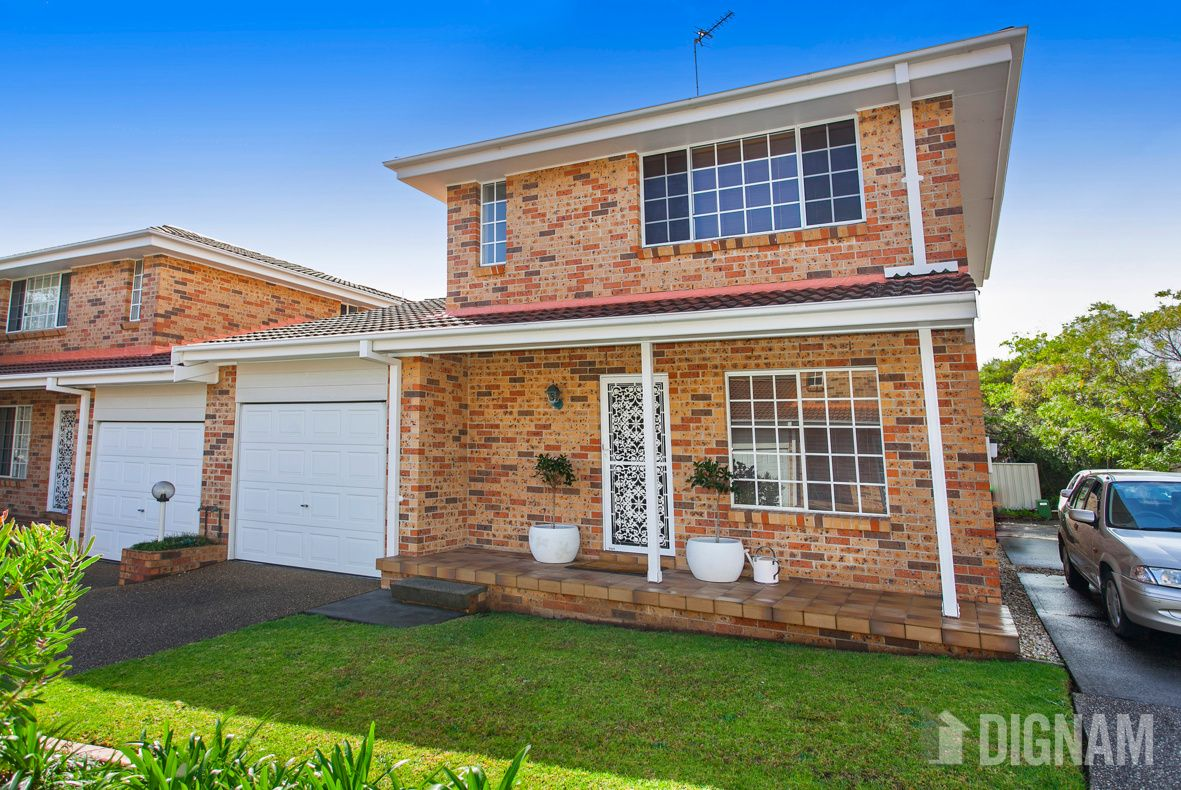 2/9-11 Newbold Close, Thirroul NSW