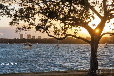 Rare Waterfront Reserve Landholding – Build the Dream