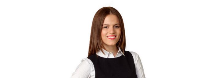 Olivia  Lucietto