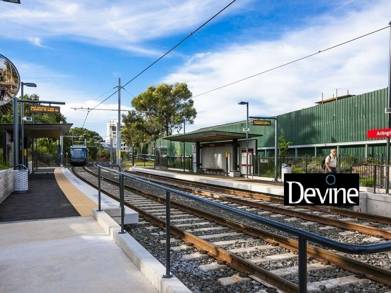 13/6 Williams Parade, Dulwich Hill