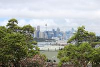 Two Bedroom Unit with Waterfront View