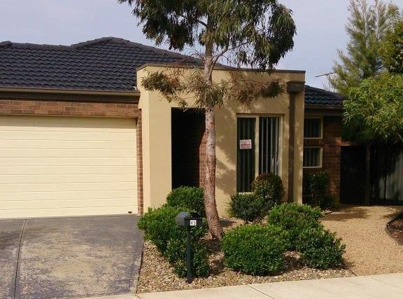 Perfect Four Bedroom House for the Whole Family!