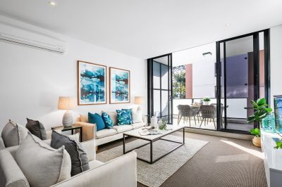 North Facing Designer Lifestyle Living in Perfect Position