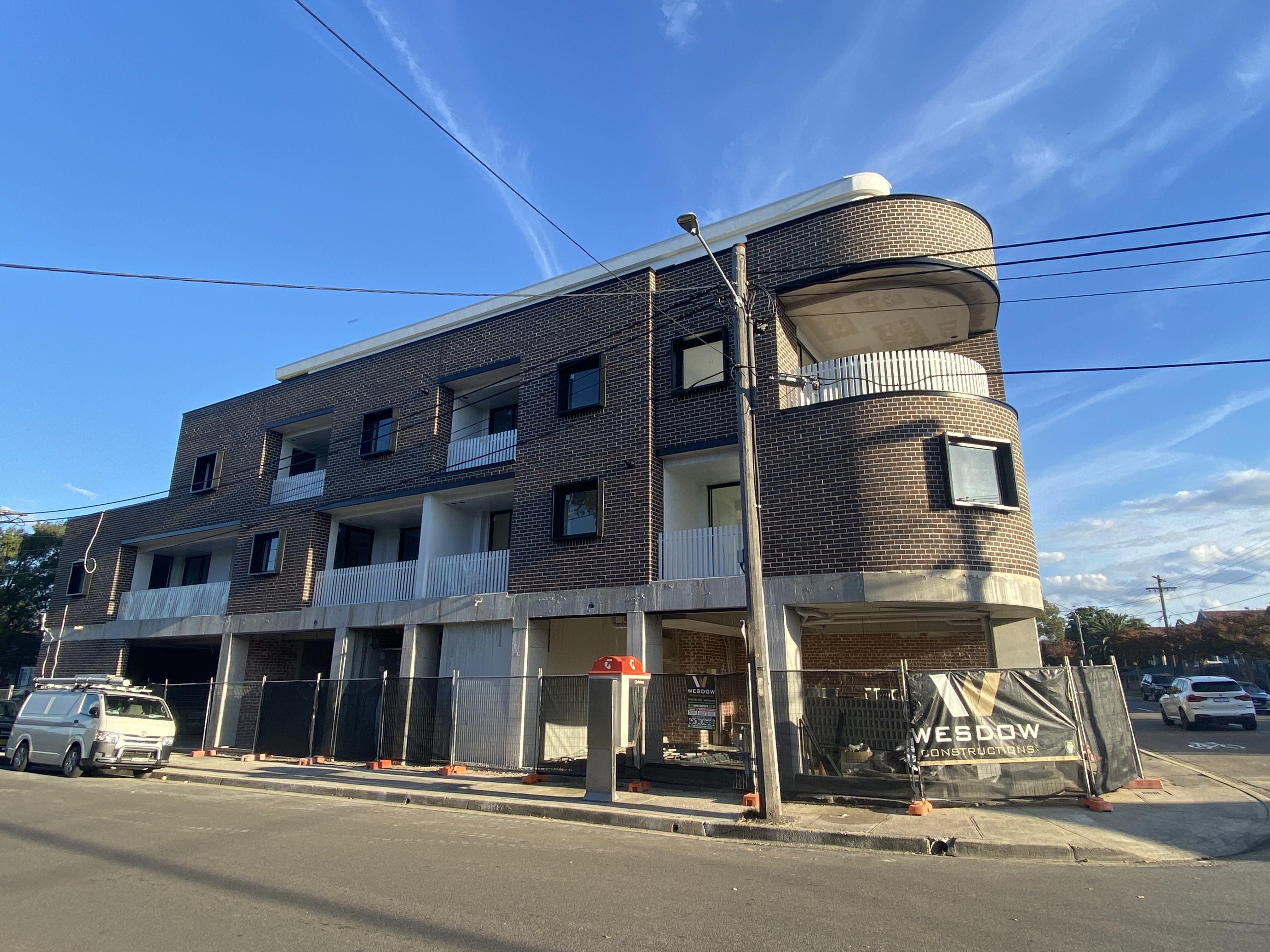 125-131 Croydon Road, Croydon NSW 2132