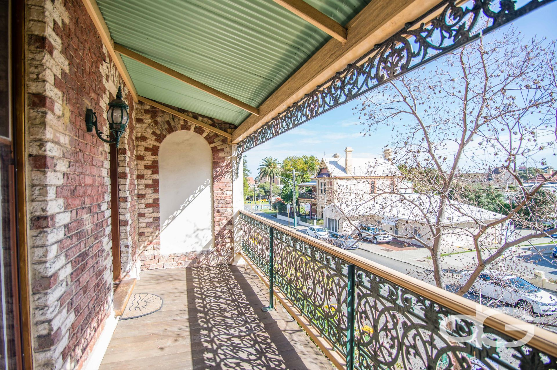 207 High Street, Fremantle