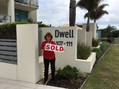 Unit 10, Dwell, 107 Esplanade, Bargara