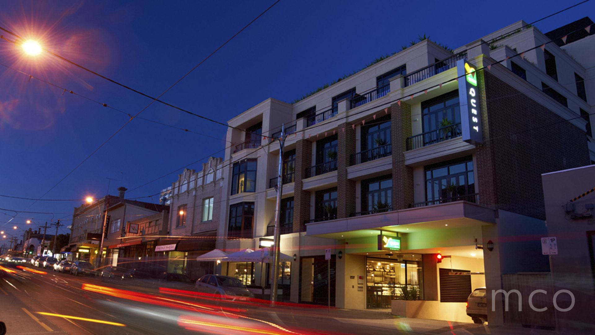 Diversify your portfolio with this tenanted investment in the heart of Hawthorn