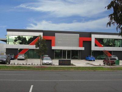 288 Lorimer Street, Port Melbourne
