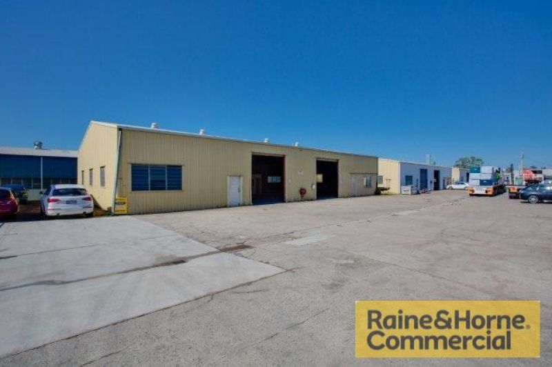 Clearspan Warehouse with Good Truck Access - $80 p/sqm Net