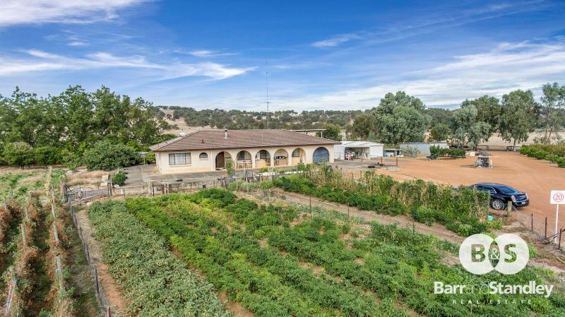 11533 South Western Highway, Wokalup
