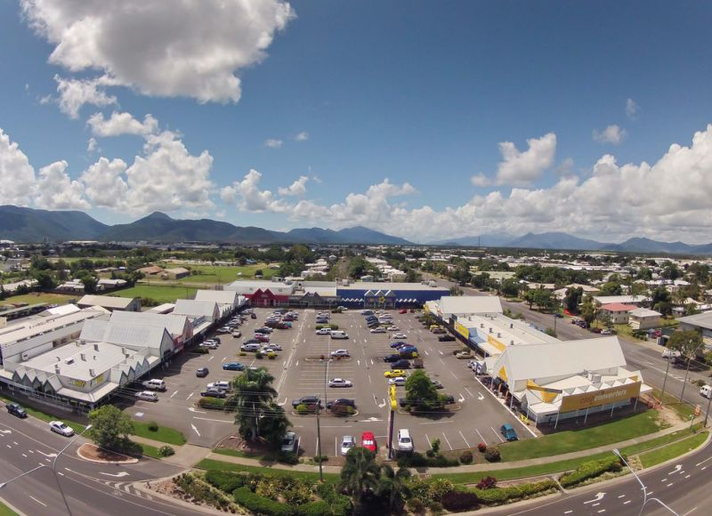 Showground Shopping Centre - Retail For Lease 3,600 sqm