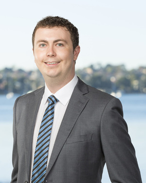 Michael Murphy Real Estate Agent