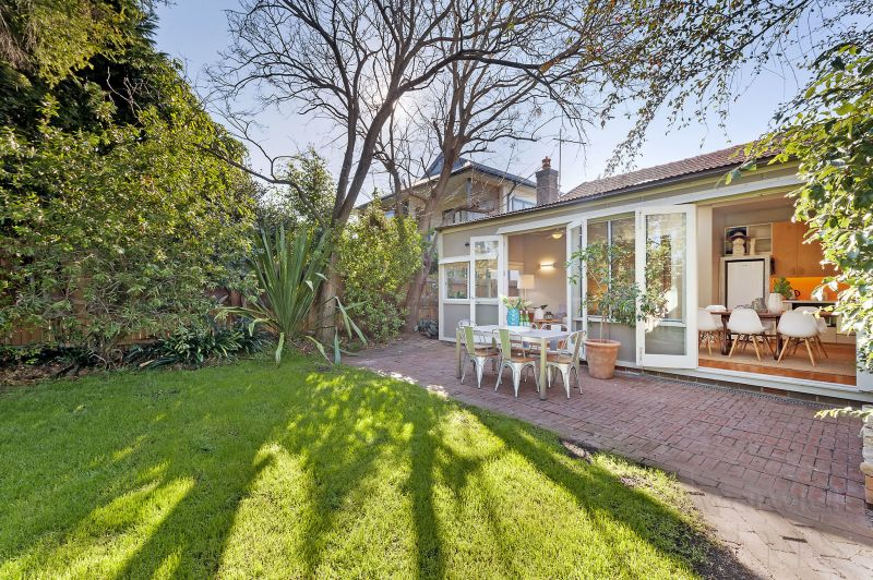 A Private Family Haven With Idyllic Gardens