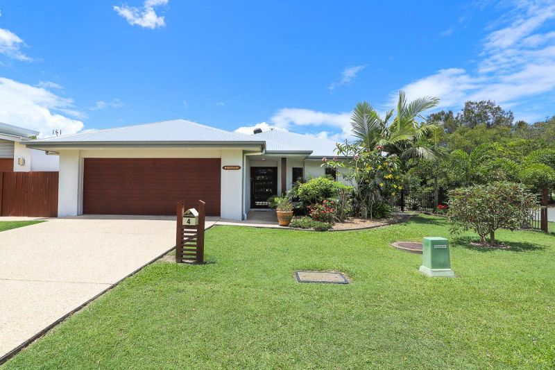 4 Eyre Place, Caloundra West, QLD