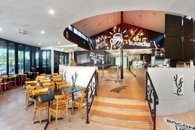 Restaurant opportunity