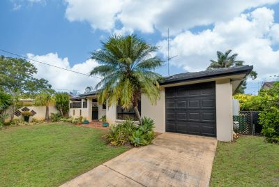 Entry level pricing in sought after Broadbeach Waters