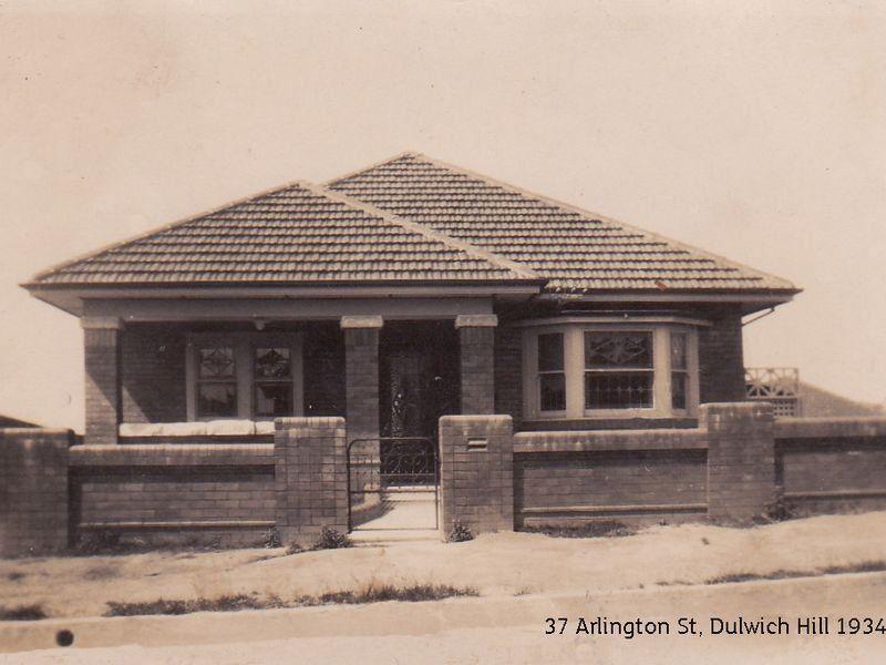 37 Arlington Street, Dulwich Hill