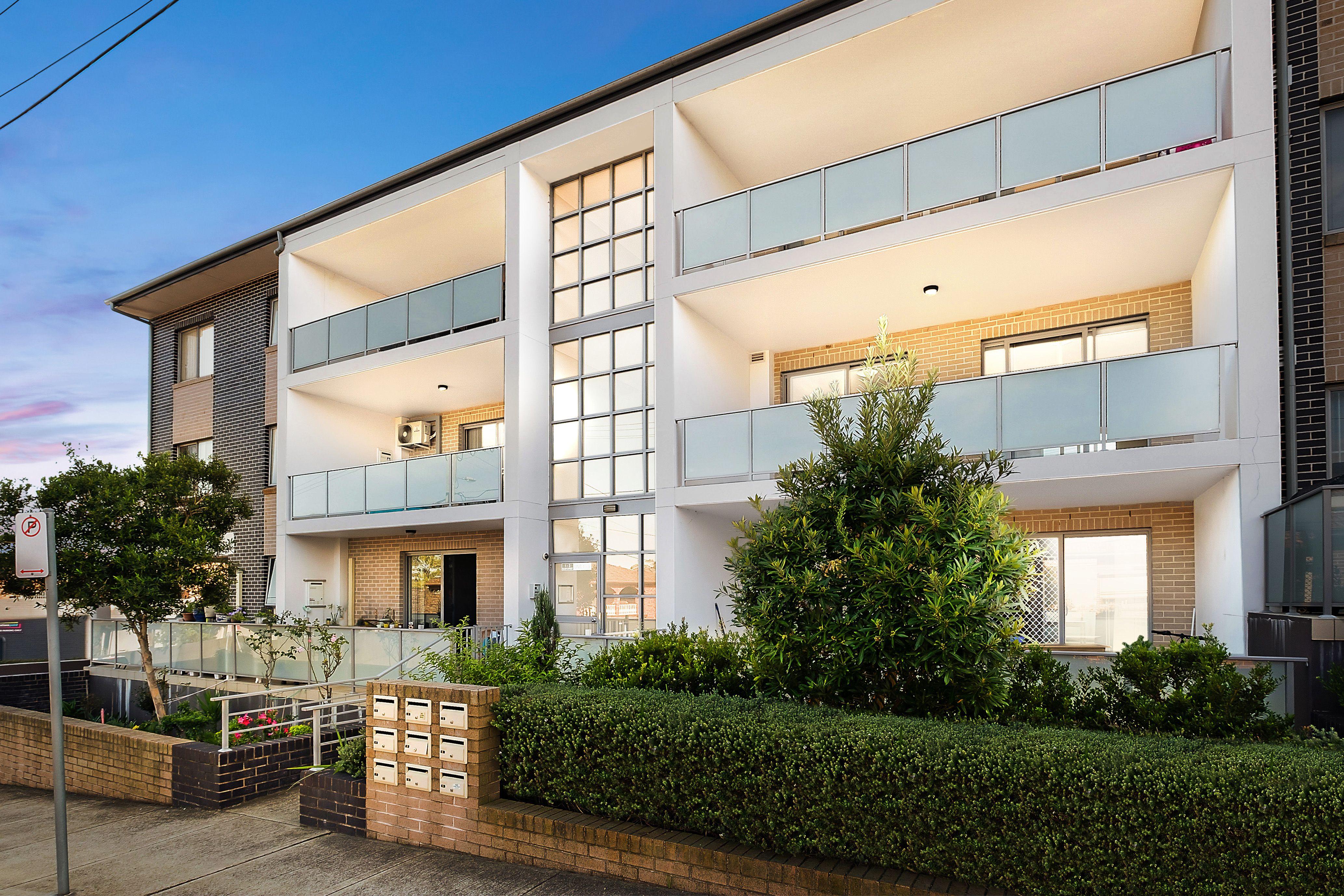 6/1-3 Bligh Street, Burwood Heights NSW 2136