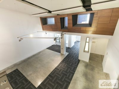 NEW MOTIVATED LANDLORD | 546M2 SHOWROOM/ OFFICE IN JAMES STREET PRECINCT