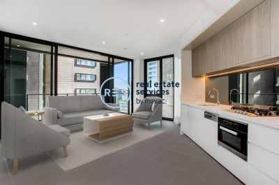 Brand New 1-Bedroom Apartment - Available Soon!