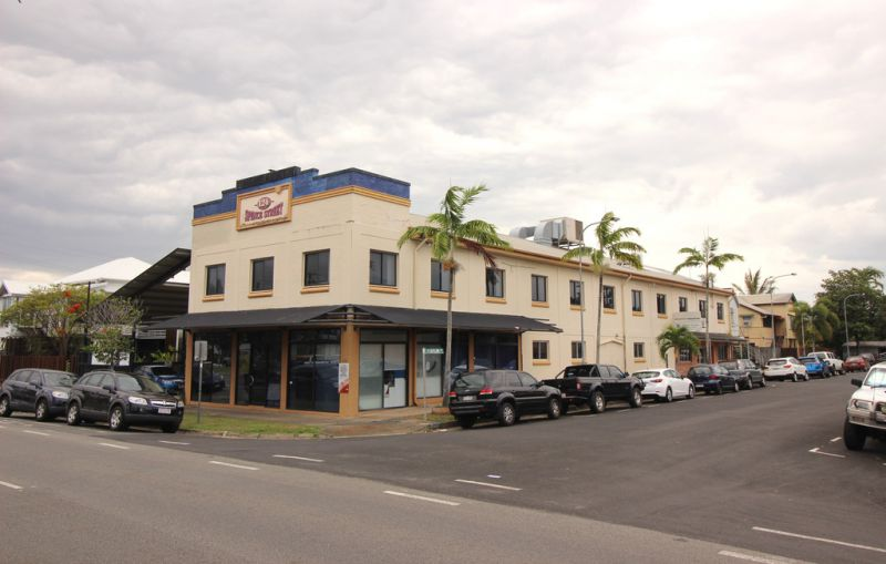 Spence Street 186 sqm Open Plan Office For Lease