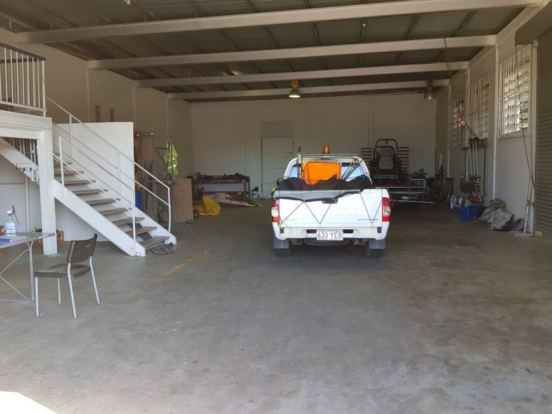 AFFORDABLE INDUSTRIAL FREEHOLD