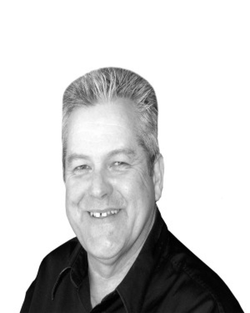 Andrew Battrick Real Estate Agent