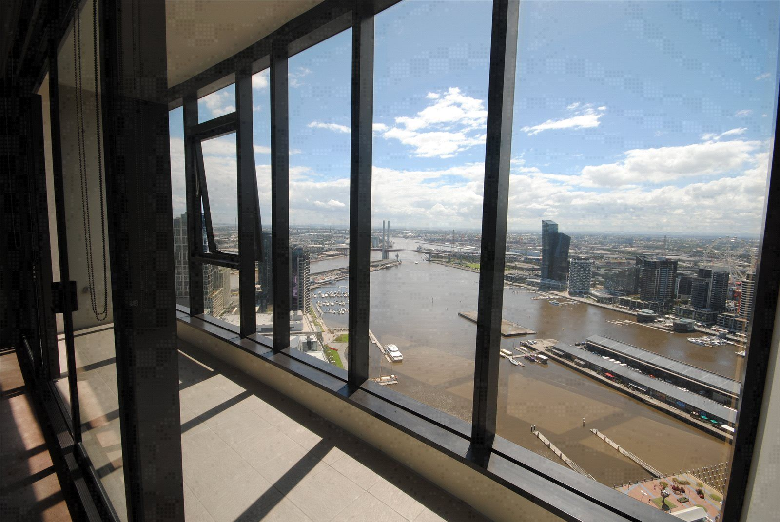 Victoria Point: The Pinnacle of Penthouse Living