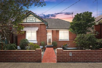 71 Heighway Avenue, Croydon