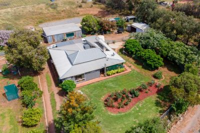 2323 Millwood Road, Coolamon