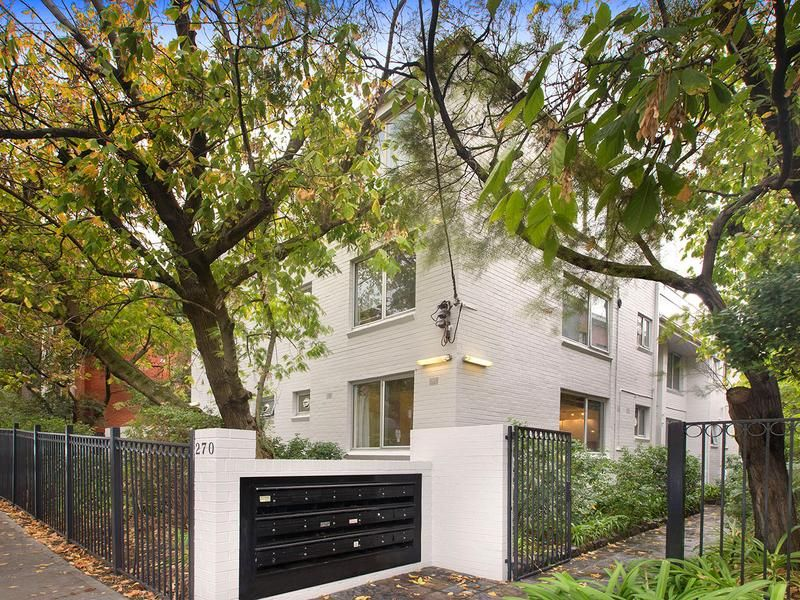1/270 Williams Road, Toorak, VIC
