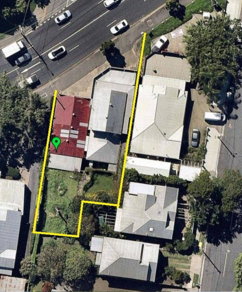Investor Opportunity - A HOME ON TOP AND A BUSINESS UNDERNEATH - ASCOT, BRISBANE