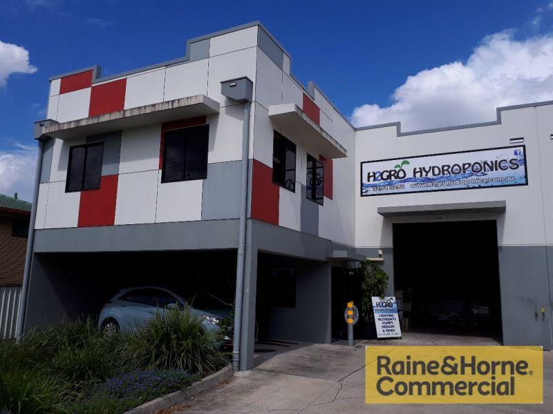 A Grade Warehouse Plus Office