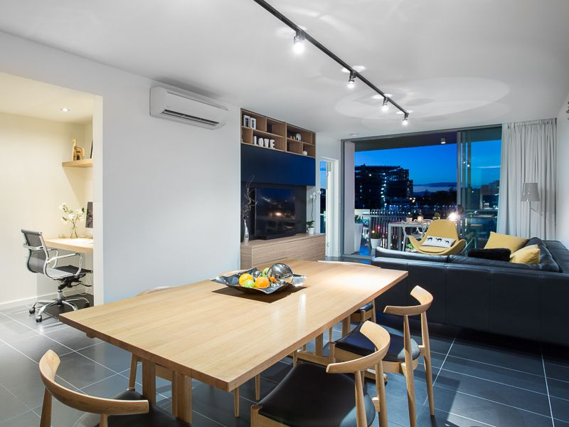 Luxury Sub-Penthouse in Teneriffe's Premiere Apartments>