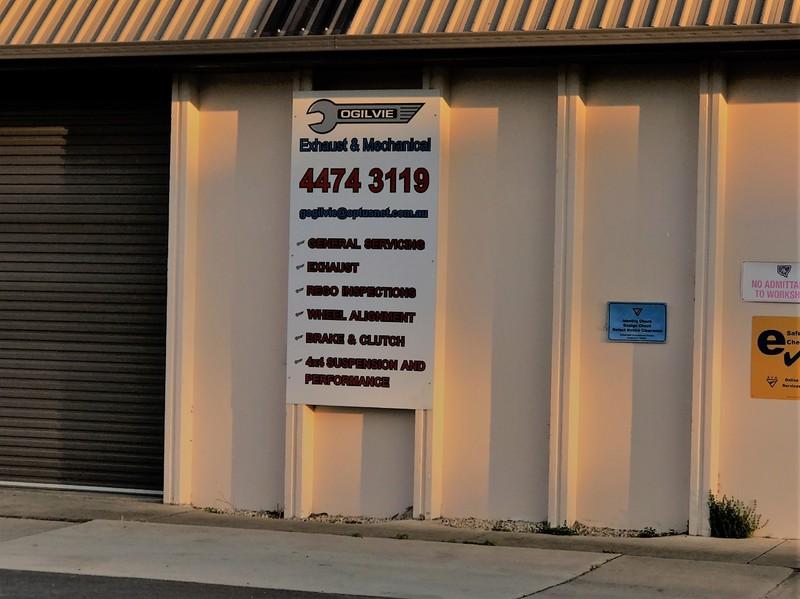Photo of  in Moruya, NSW