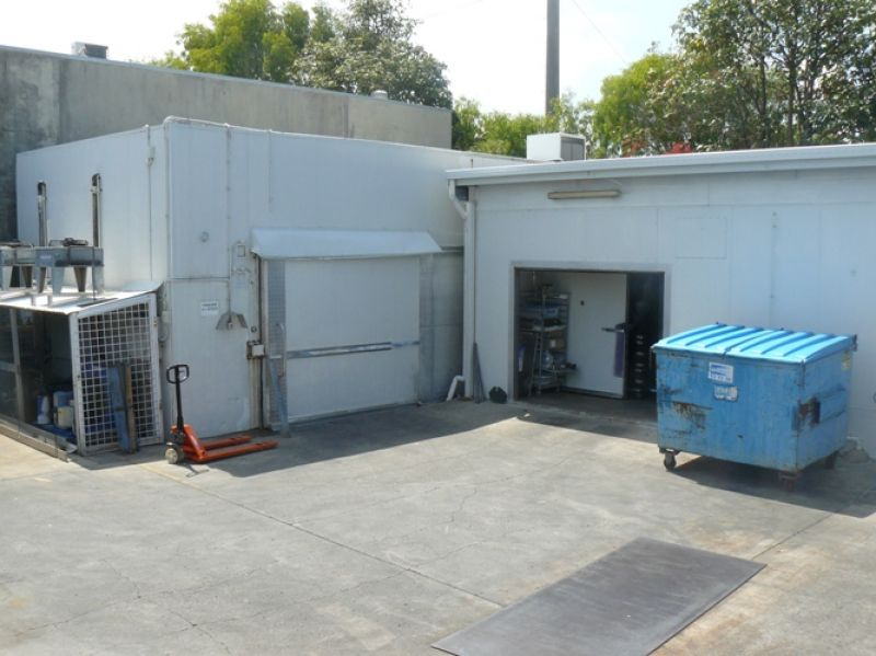 STAND ALONE INDUSTRIAL PREMISES