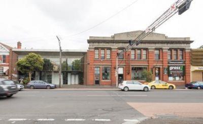 247-255 Johnston Street, Abbotsford