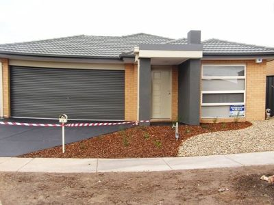 BRAND NEW SPACIOUS 3 BEDROOM HOME